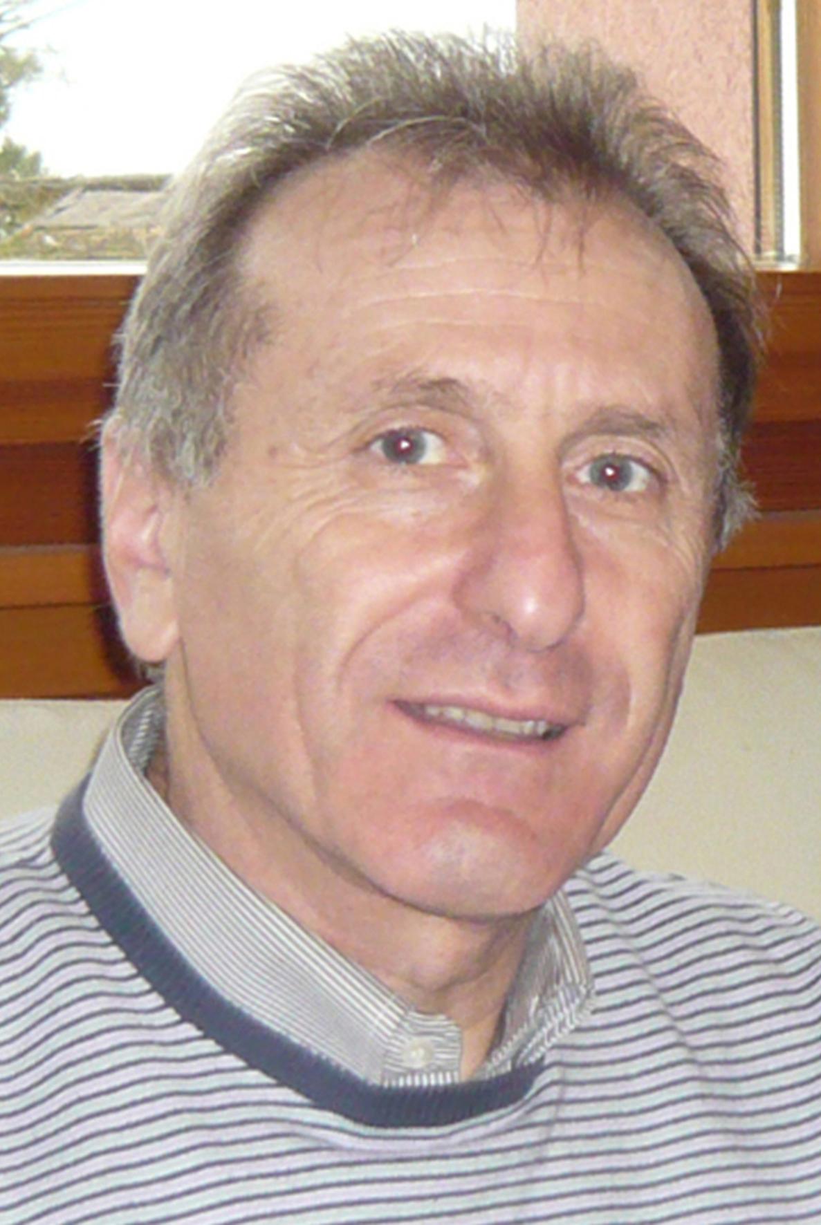 Cesare Pecci