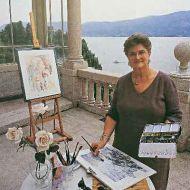 Carla Chiaberta Barabino