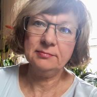 Elena Grablevskaia
